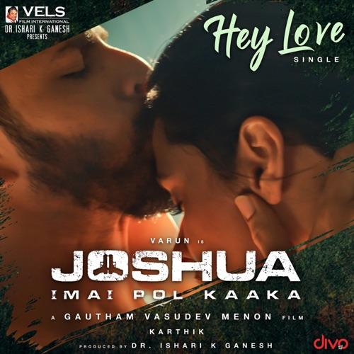 Joshua (Imai Pol Kaakha) Album Poster