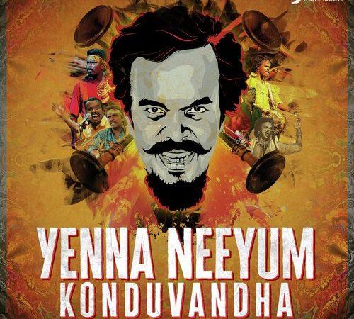 Yenna Neeyum Konduvandha (2020) [Original Mp3] Anthony Daasa